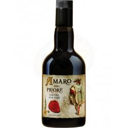 Amaro del Priore  28% Alc.-Vol. - bottiglia 700 ML- Prodotti Tipici Umbri