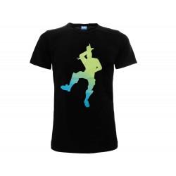 T-Shirt Fortnite, cotone 100%. Prodotto originale venduto su licenza.