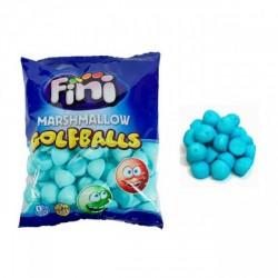 Marshmallow palla golf azzurra. KG 1