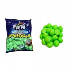 Marshmallow palla golf verde. KG 1
