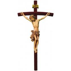 Corpo di Cristo su Croce Curva
