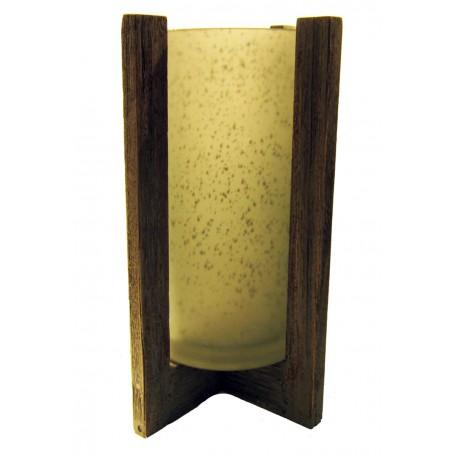 Porta candela 28cm assisi souvenir negozio e for Porta candela