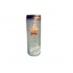 Porta candela 31cm