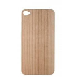 iPhone 5 Backcover ciliegio