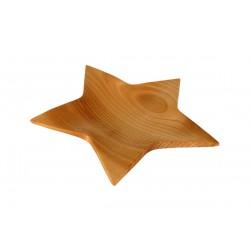 Ciotola a stella 23x23cm