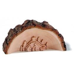 Presepi Natalizi largh. 8cm