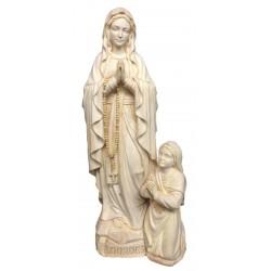 Madonna di Lourdes con Bernardette
