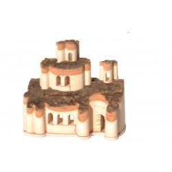 Castello Tasso 8x4x4cm