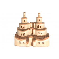 Castello Wolfsthurn 13x6,5x6,5cm