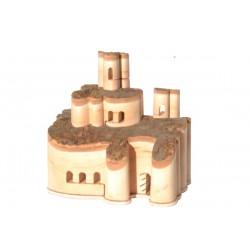 Castello Mareccio 9x4,5x7cm