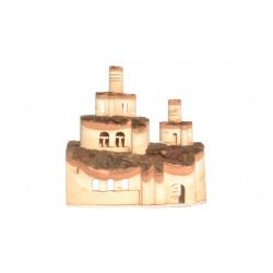 Castello Flavon 11x5x4,5cm