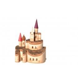 Castello di  Forte 9x4,5x7cm
