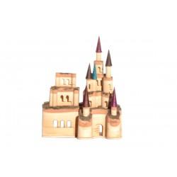 Castello Mareta 11x5,5x7,5cm