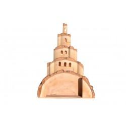 Castello d´Appiano 14x8x6cm