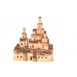 Castello di  Thurn 16x7,5x6,5cm