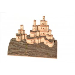 Castello di Tures 23x14x7cm