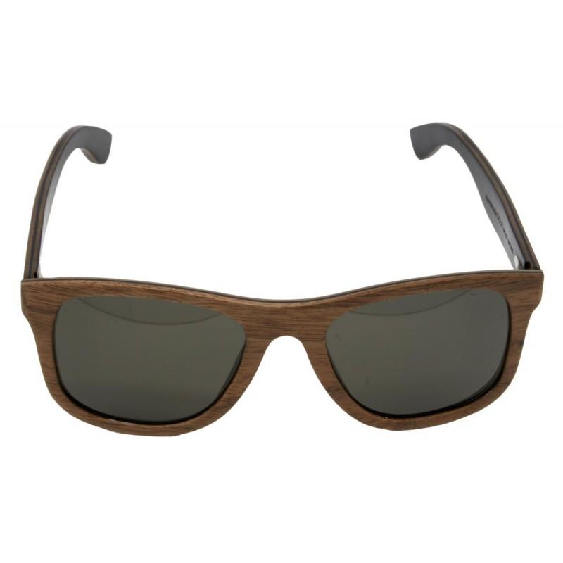 Occhiali da sole legno assisi souvenir negozio e for Occhiali da sole montatura in legno