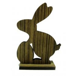 Coniglietti Pasquali Set 3 11cm
