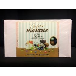 Confetti cioccomandorla, gusti e colori assortiti. KG 1