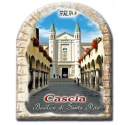 CALAMITA RESINA 7X5 CM