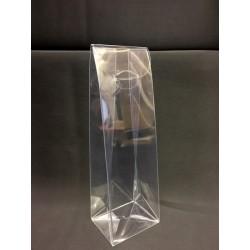 Scatola bustina pvc base CM 5x4 H 15.5