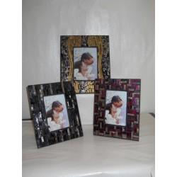 Portafoto mosaico 13x18