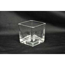 Cubetto vetro 6x6x6