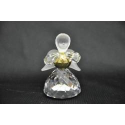 Angioletto cristallo H. 7