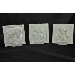 Icona tipo pietra 15x15 con scatola