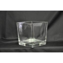 Cubo vetro 12x12x12