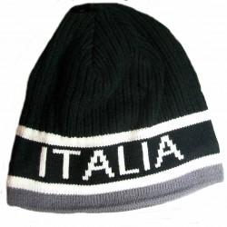 CUFFIA ITALIA INVERNALE