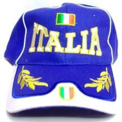 CAPPELLI ITALIA VARI MODELLI COLORI ASSORTITI