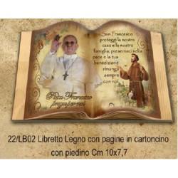 DITTICO LIBRO 10 CM