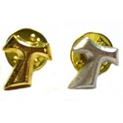 PINS TAU ORO/OX