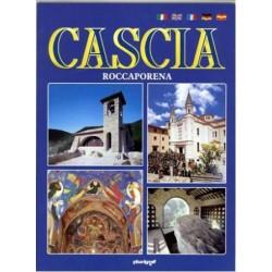 LIBRO CASCIA
