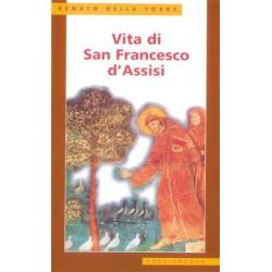 LIBRO LA VITA DI S.FRANCESCO (DELLA TORRE)