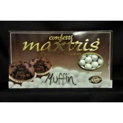 Confetti cioccomandorla, gusto muffin KG 1