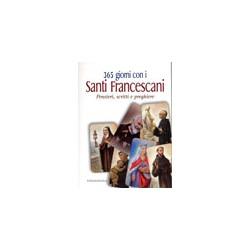 365 giorni con i Santi francescani