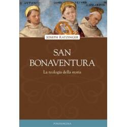 San Bonaventura. La teologia della storia