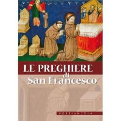 Preghiere di Francesco D'Assisi