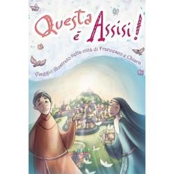 Questa è Assisi