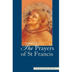 The prayers of St Francis