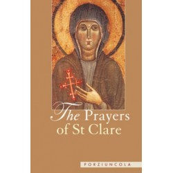 The Prayers of St Clare