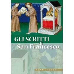 Gli scritti di San Francesco