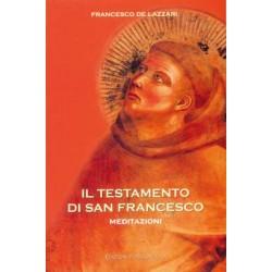 Il Testamento di S. Francesco