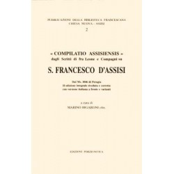 Compilatio Assisiensis