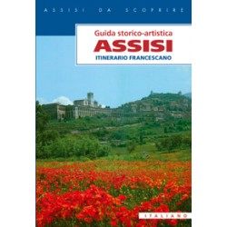 Assisi: itinerario francescano