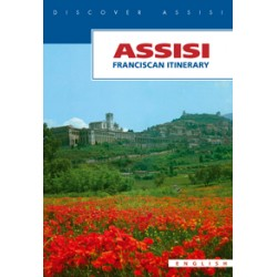 Assisi: franciscan itinerary