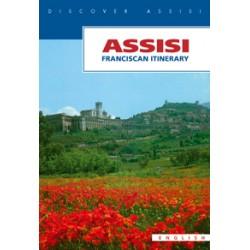 Assisi: franciscan itinerary