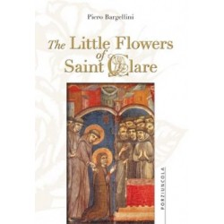 The little flowers of Saint Clare